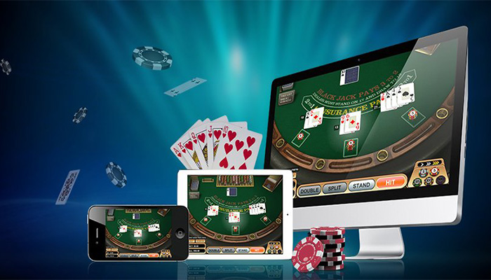 Tips Supaya Menang Main Casino Online Blackjack