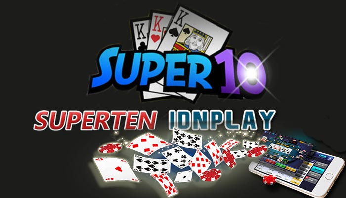 Game Jadul Super Ten