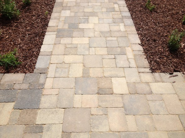 Pavers in Temecula McCabe's Landscape Construction