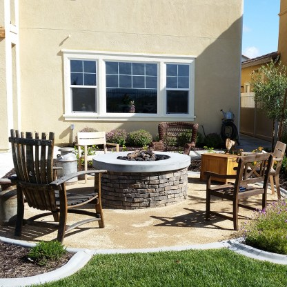 choose outdoor furniture