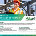 TÉCNICO EM SEGURANÇA DO TRABALHO – GOVERNADOR VALADARES/MG