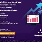 ASSISTENTE COMERCIAL – TRÊS RIOS/RJ