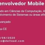 DESENVOLVEDOR MOBILE (ENVIAR CV ATE 10/06/2020) – FORTALEZA/CE