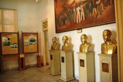 Museum Juang 45 Jakarta