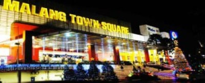 Mall Malang Town Square Indonesia