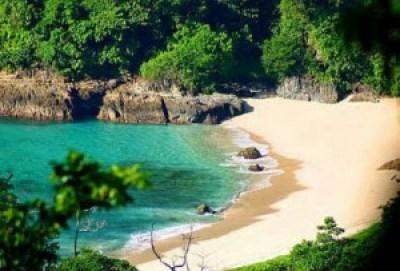 Beautiful Green Bay (Teluk Ijo) Banyuwangi Jawa Timur