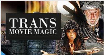 Trans Movie Magic Trans Studio Bandung