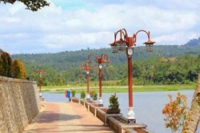 tempat | objek wisata situ wanayasa 4