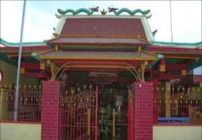 Kelenteng Poo Tong Biaw Situbondo