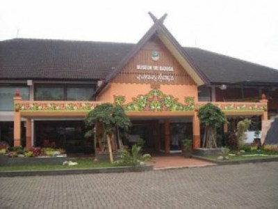 Museum Sri Baduga Bandung 1