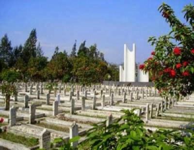 Taman Makam Pahlawan Kota Bandung 2