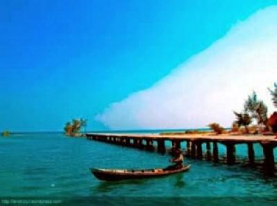 Paket wisata Kepulauan Seribu 2