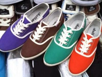Cibaduyut Shoes Centre Bandung 2