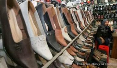 Pusat sepatu cibaduyut