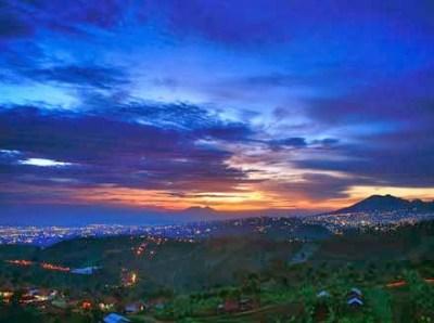 City light Bandung