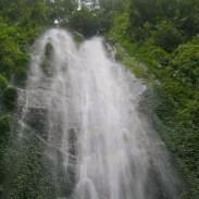 Mitos Saat Wisata Di Air Terjun Pengantin Ngawi Tempat