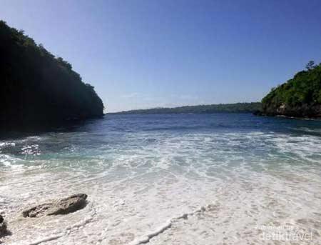 Pulau Nusa Penida di Bali