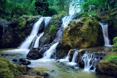 Taman Hutan Maribaya Lembang