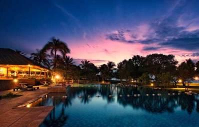 Tanjung Lesung Resort 3