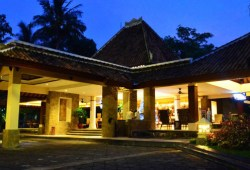 FASILITAS SHERATON SENGGIGI BEACH HOTEL AND RESORT