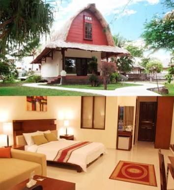 hotel murah di lombok 2