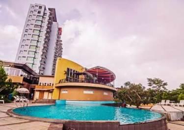 Marbella Suites Hotel Bandung