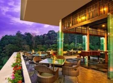 Harga hotel padma Bandung