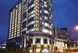 REVIEW FASILITAS HOTEL PANGHEGAR BANDUNG