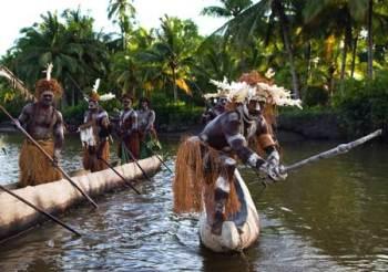 Suku asmat Papua