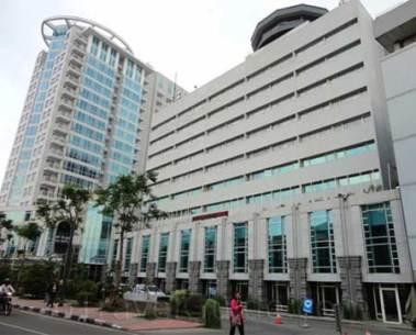 Hotel Panghegar Bandung