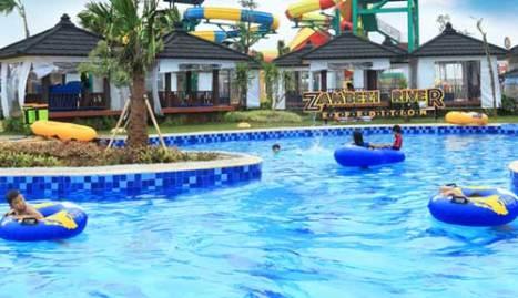 Alamat lengkap transera waterpark