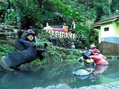 Maribaya 2015 Lembang