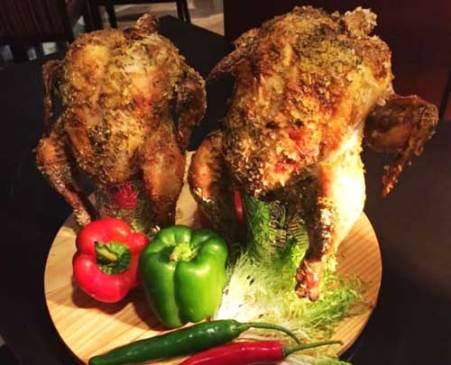 Wisata kuliner malam di Bandung