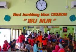Rekomendasi Tempat Wisata Kuliner di Cirebon yang Fenomenal