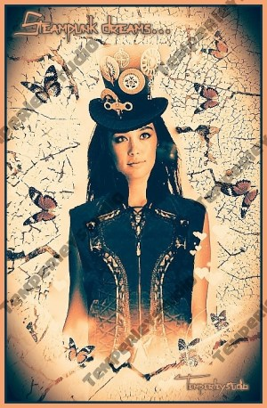Steampunk dreams 2