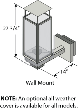 Wall Mount Image