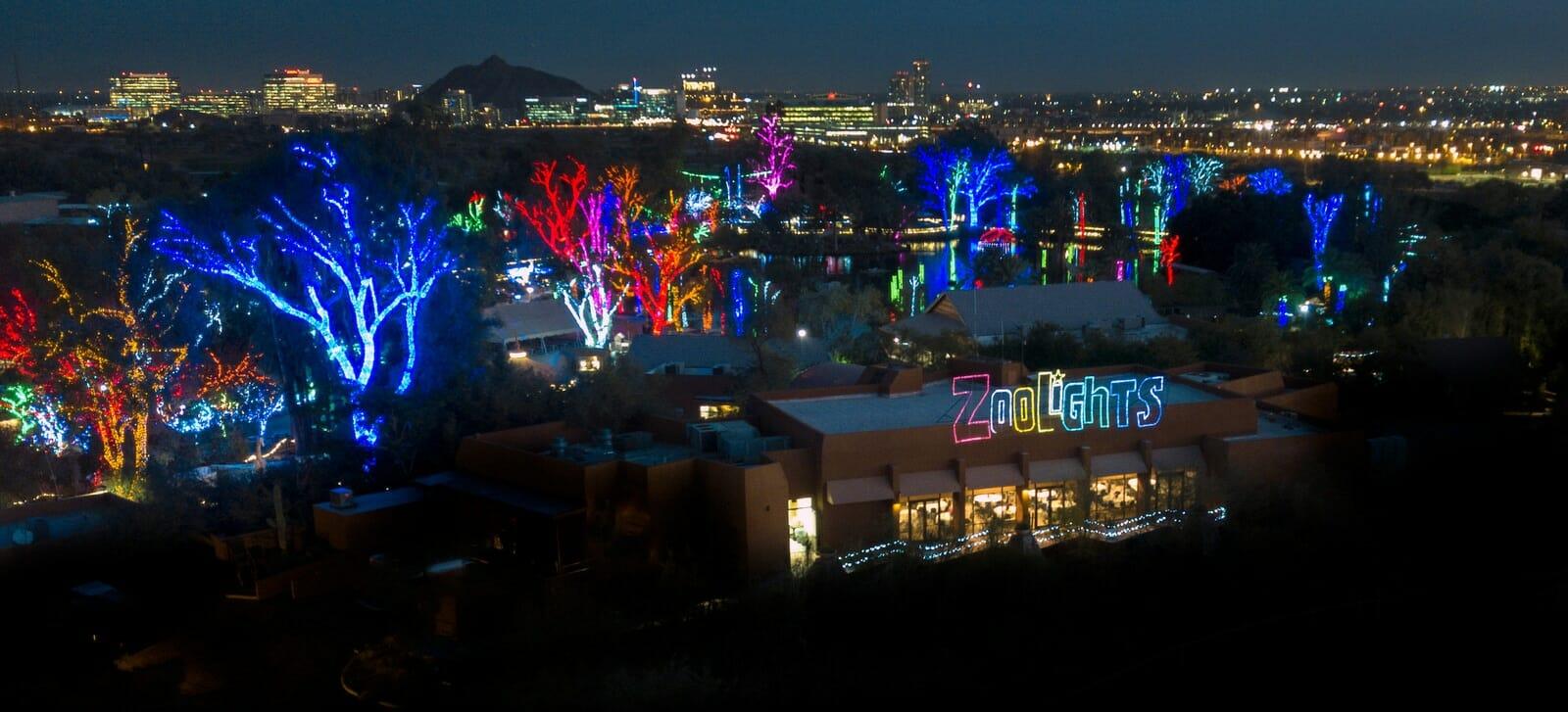 Zoo Light Phoenix