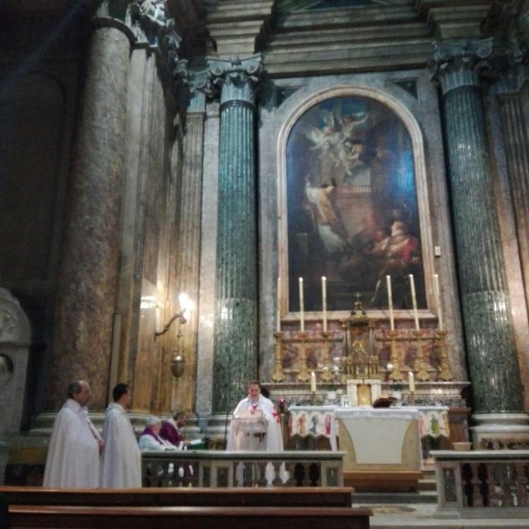 Basiliche di Roma 17-18 Feb 2018 - www.templarioggi.it foto06