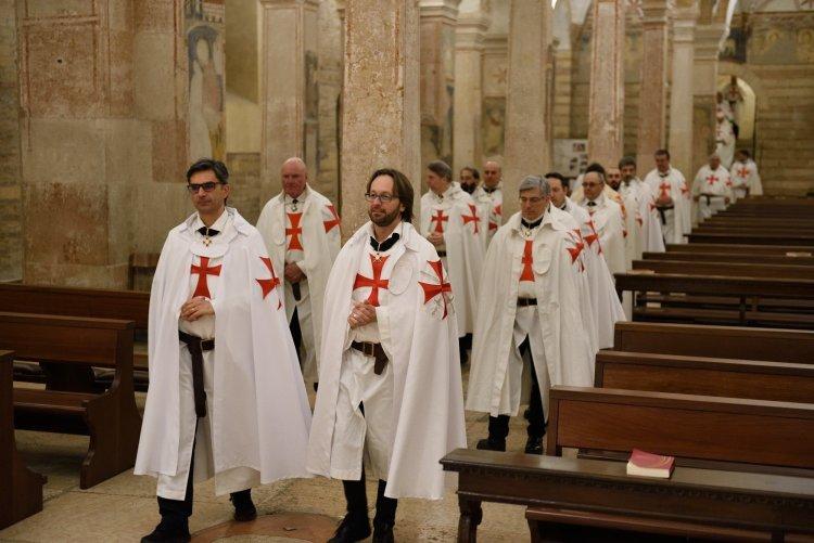 Chiesa di San Fermo - Verona - Templari Cattolici foto 02