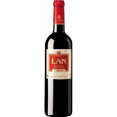 Bodegas LAN Rioja Crianza