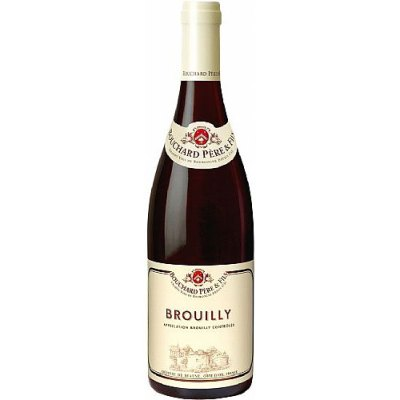 Brouilly, Bouchard Pere et Fils
