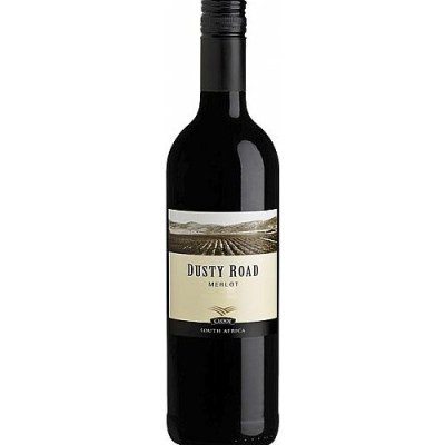 Dusty Road Merlot