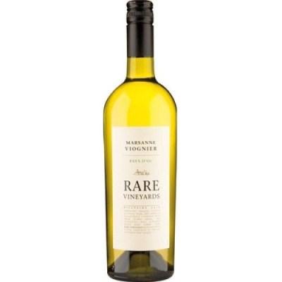 Rare Vineyards Marsanne-Viognier, Pays d'Oc