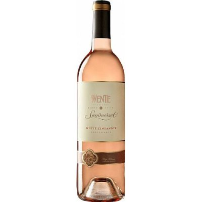 Wente Vineyard Selection Summerset White Zinfandel