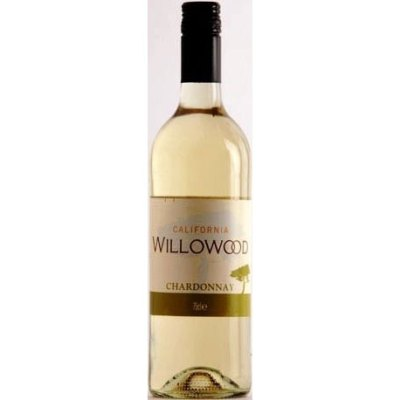Willowood Chardonnay NV
