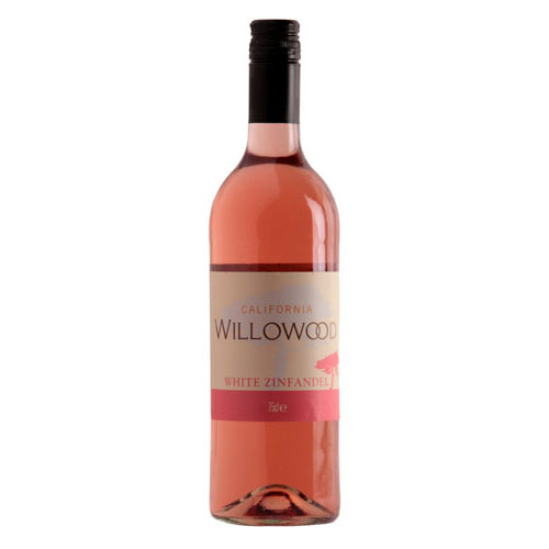 Willowood White Zinfandel NV