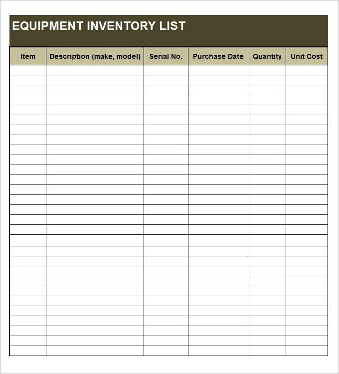 photos of list list supply request form template of supply – Supply Inventory Template