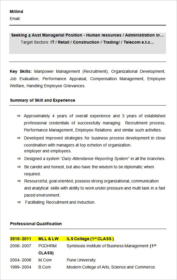 40 resume cv templates templates free premium templates