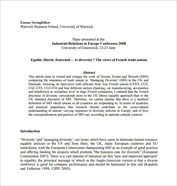 Phd thesis on e commerce
