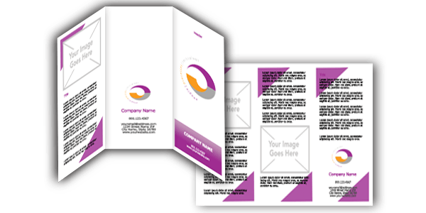 doc ms word pamphlet template free brochure templates for
